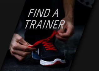 Find a Trainer